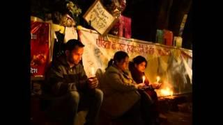 DELHI GANG RAPE VICTIM DIES-(NA HONE DENGE BALATKAAR) THE POEM
