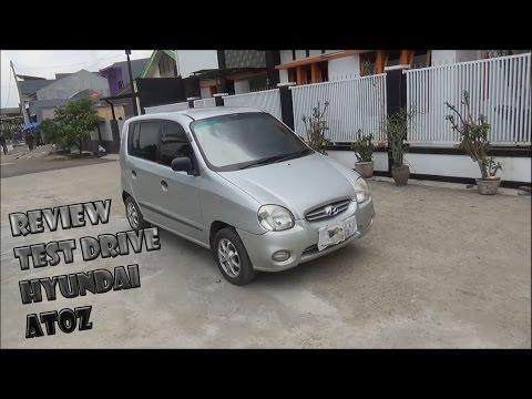 Фото к видео: Review Hyundai Atoz GLS Pre-Facelift Tahun 2002