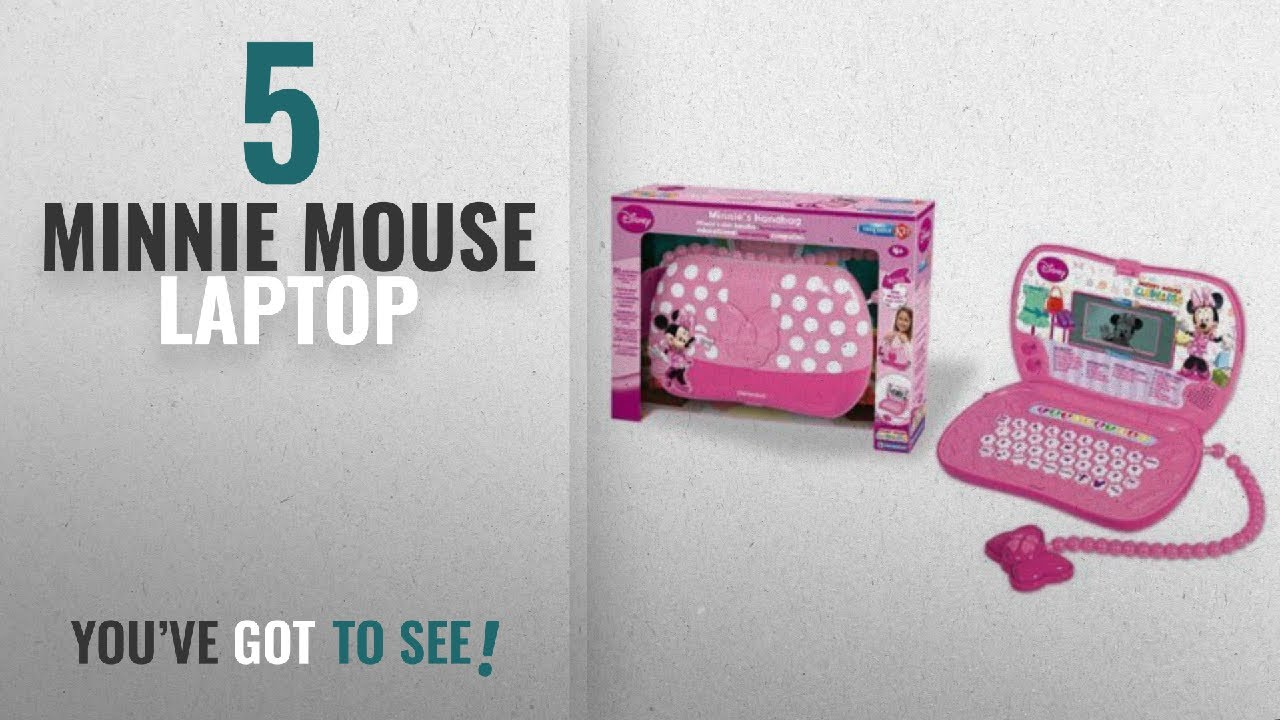 Top 10 Minnie Mouse Laptop 2018 Handbag By Disney