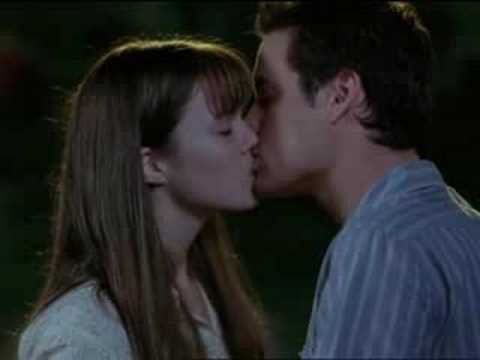 Shane West And Mandy Moore Only Hope Youtube