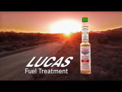 Lucas Oil - Fuel Treatment - Summertime