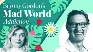 Bryony Gordon's Mad World: Tony Adams | Podcast