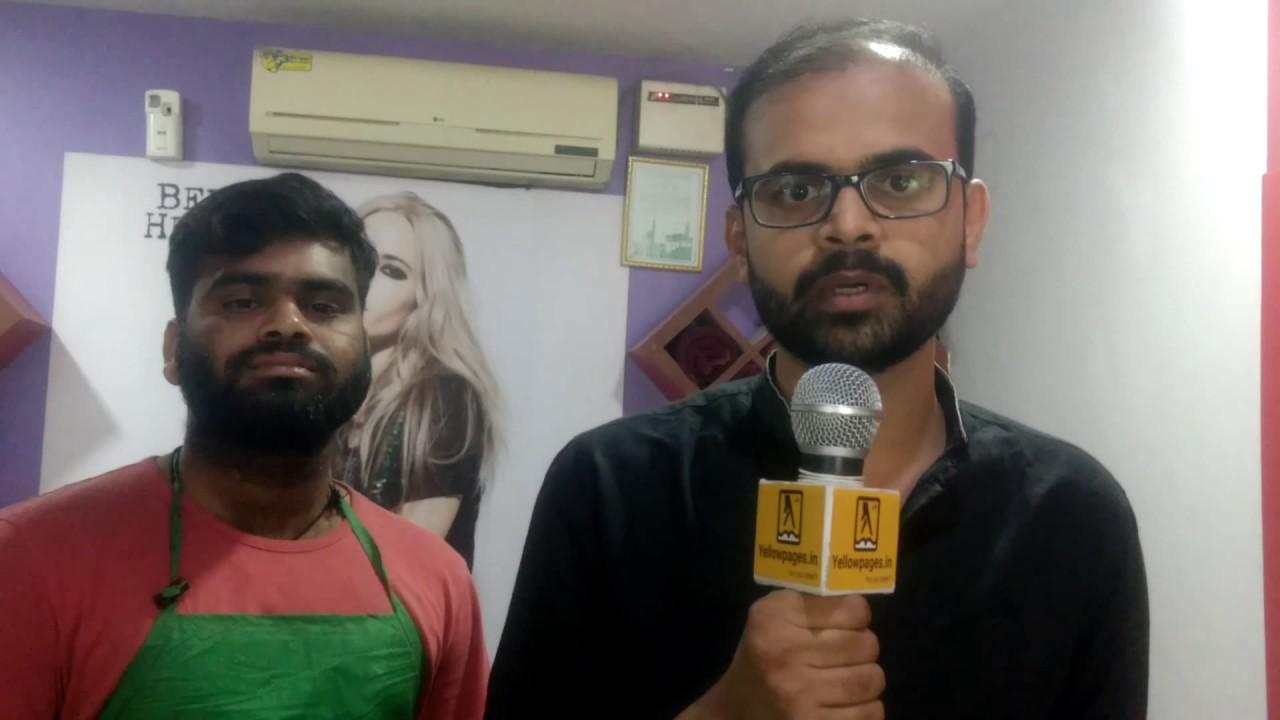 Jawed Habib Hair And Beauty Salon In Himayat Nagar Hyderabad