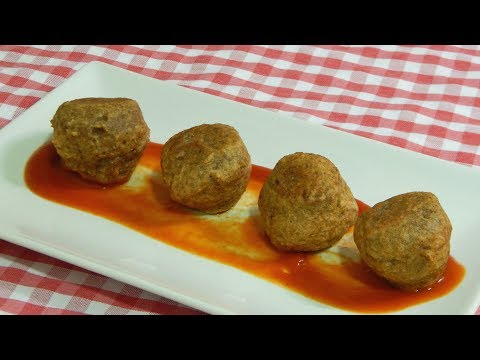 Cómo hacer croquetas de lentejas (receta vegetariana)