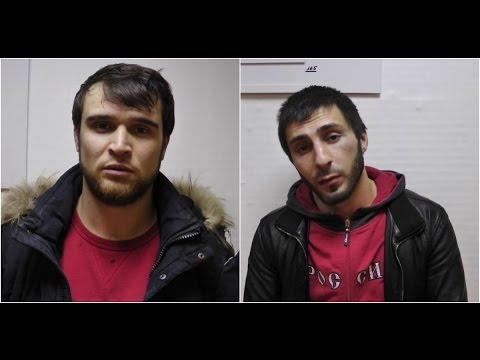 Полицейские ВАО задержали