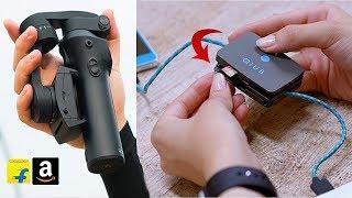 तबाही मचाने वाला HiTech Gadgets Invention by techno vikash