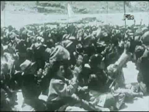 (1/2) Free Tibet -- True History of Tibetan People and CIA