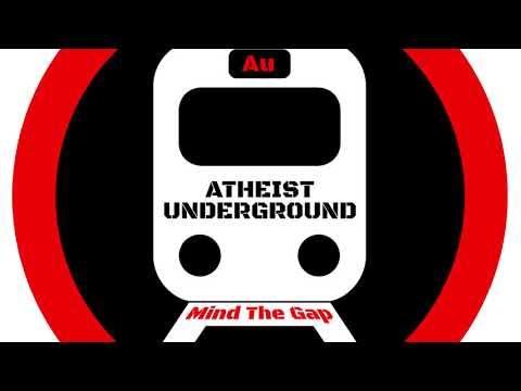 Brighton - Atheist Underground Ep 003 [Audio Only]