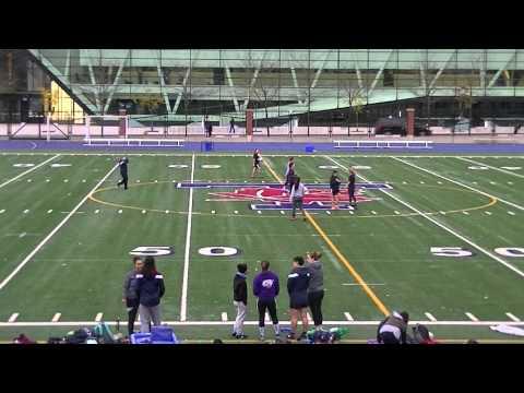 UofT Women's Rugby 7s October 30 pt.1