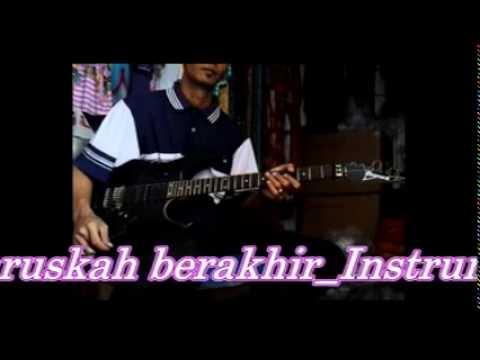 Haruskah berakhir instrumentalia _cover Dar Nd