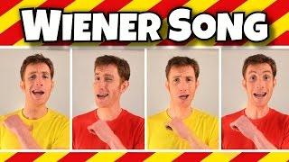 Oscar Mayer Wiener Song - Barbershop Quartet (Julien Neel)