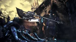 Dark Souls 3 — трейлер Darkness Spreads