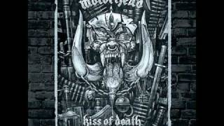 Motörhead - Be My Baby
