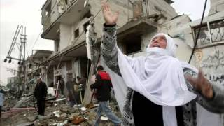 We will not go down - palestine part of our blood.WEBM