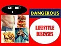 LIFESTYLE DISEASES AND ITS CAUSES