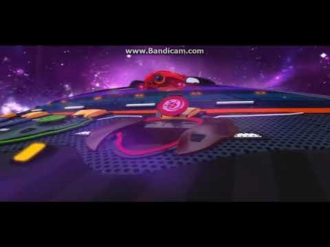 [Spacetoon TV M.E.] Zumorroda Planet Ending Bumper/Movies Planet Opening Bumper (2018/01/05)