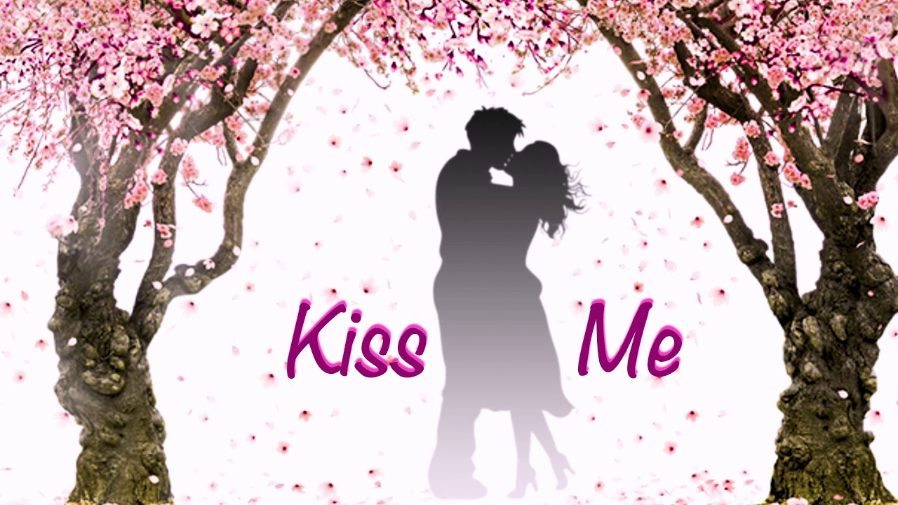 """Kiss Me"" - Crosseyed Valentine (Sixpence None The Richer)"