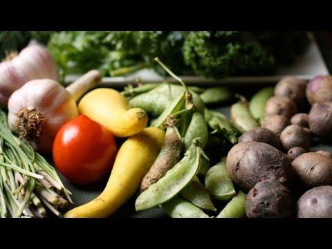 Eccu'numia - L'agriculture bio en Corse