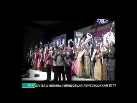 4Jovem on TVRI Bali, Selasa 19 April 2016