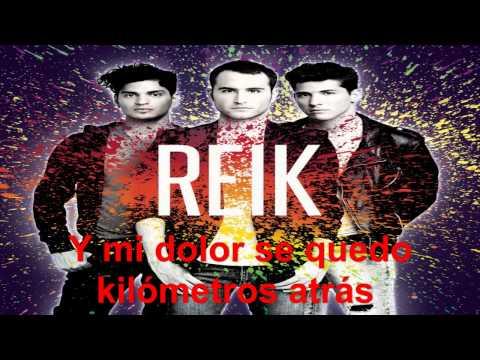 Reik- Creo en ti (remix) Lirics HD