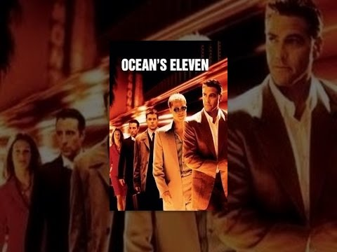 Ocean's Eleven (2001) Mp3