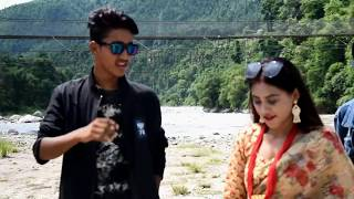 sathiharu ko comedy by hamro update youtube channel