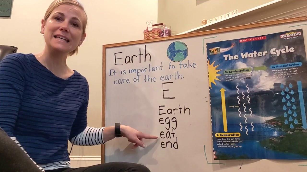 Earth Theme