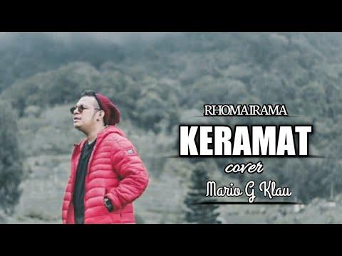 Download KERAMAT - RHOMA IRAMA (MARIO G KLAU COVER) | J25 TRADING MANAGEMENT
