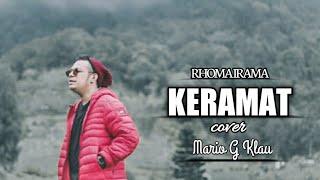KERAMAT - RHOMA IRAMA (MARIO G KLAU COVER)   J25 TRADING MANAGEMENT