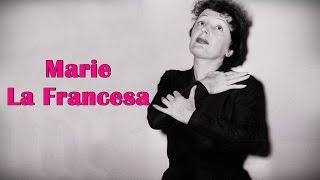 Édith Piaf - Marie La Française - Subtitulado al Español