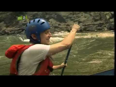 Elijah Wood - Celebrity Adrenaline Junkie 3
