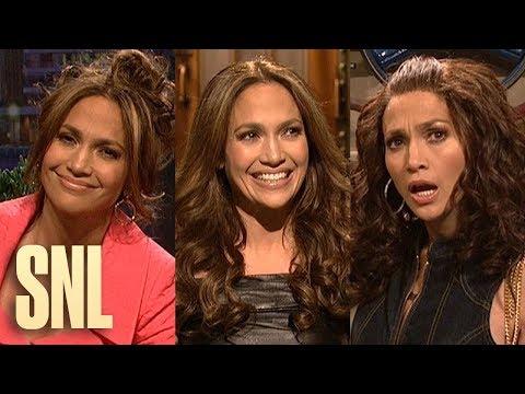 Best of Jennifer Lopez on SNL