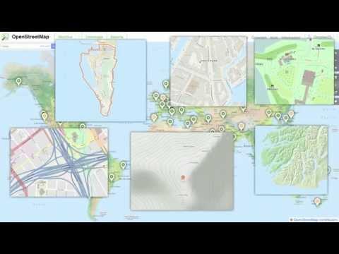 La WikiGuida di OpenStreetMap