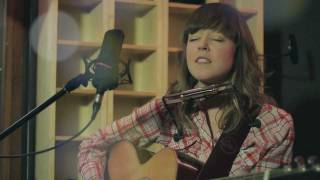 Emily Barker - Billowing Sea (Live Acoustic)