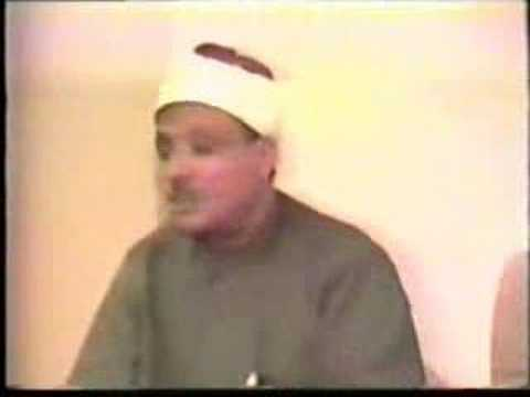 Quran Video - Abd Al Basit Abd As Samad - Surah Qadr