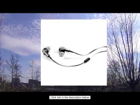 Bose MIE2 Mobile Headset (Black)