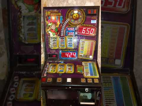 Пенза игровые автоматы