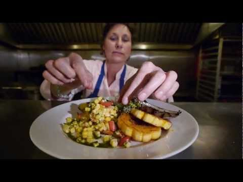 Culinary Adventure in Port Townsend