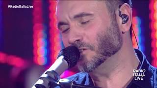 Nek - Differente (Radio Italia Live 2017)