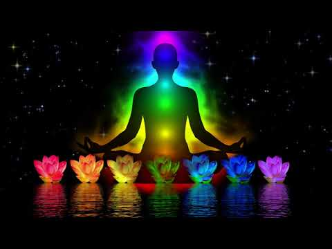 10 Minute Chakra Balance Guided Meditation for Positive Ener