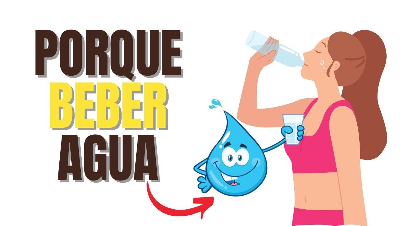 20 Increíbles beneficios para la salud del Agua Potable