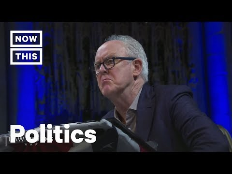Celebs Stage Mueller Report Play 'The Investigation: A Search For The Truth In Ten Acts' | NowThis