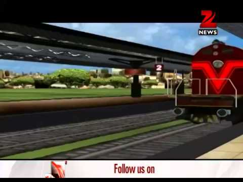 Rail Budget 2014: Varanasi on Modi's priority list