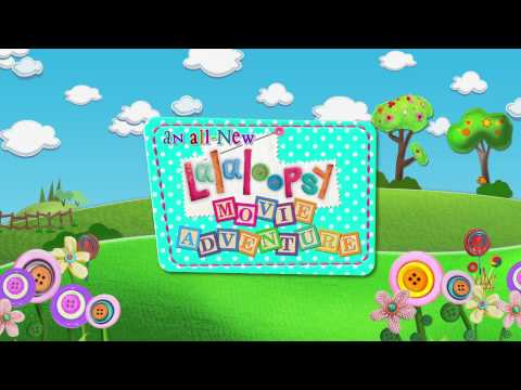 Lalaloopsy Babies: First Steps – Trailer
