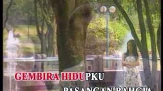 Cover images karaoke m sani & sharifah aini - pasangan bahagia