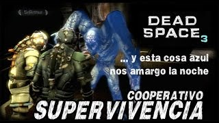 Vídeo Dead Space 3