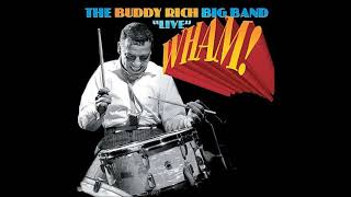 Скачать The Buddy Rich Big Band Live Wham 1978