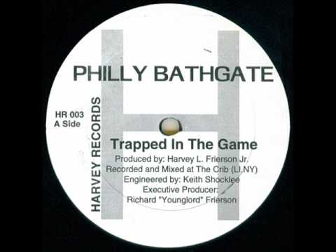 Philly Bathgate - 2 Minutes / Trapped In The Game