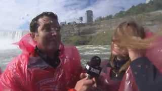 RMR: Rick at Niagara Falls