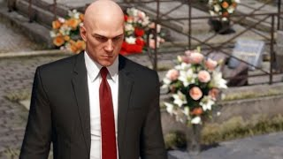 HITMAN New Trailer [PGW 2015]